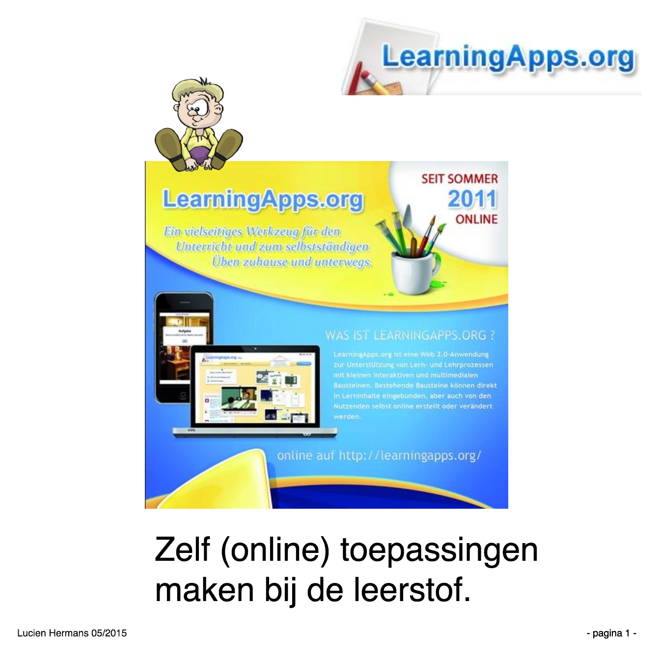 LearninApps hdl
